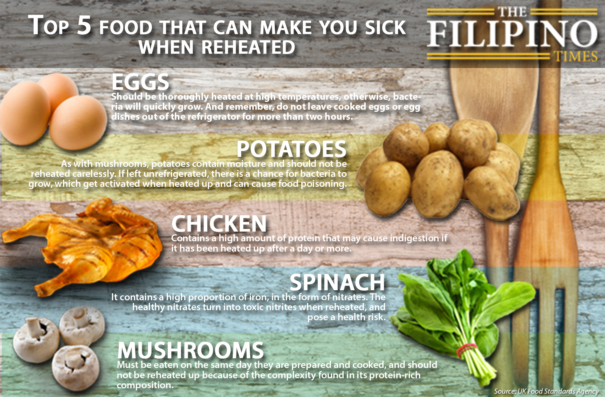 What You Should Eat After Food Poisoning