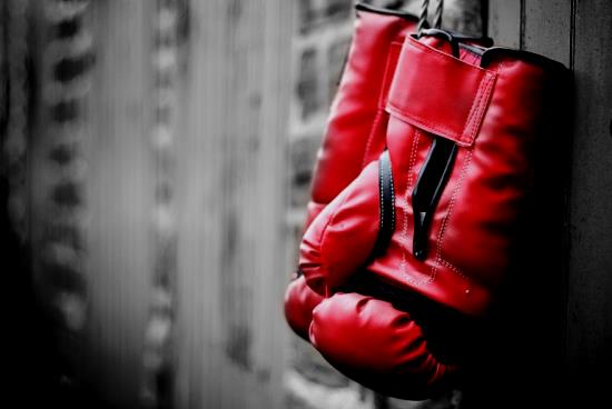 Filipino boxer bags IBF world title