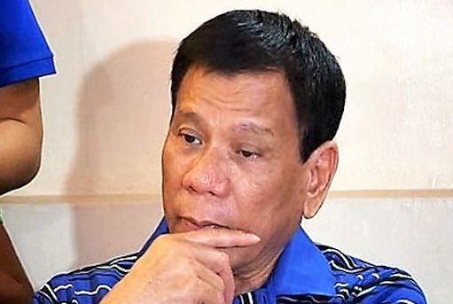 Duterte promises to hear public complaints 24/7