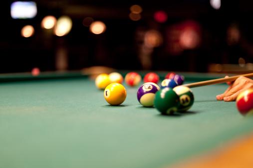 Teen billiards champ wins WPA Top 10