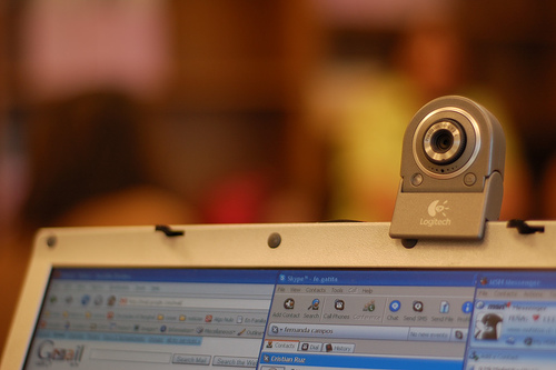Covering up webcams does not free you from online crooks—Kaspersky UAE warns