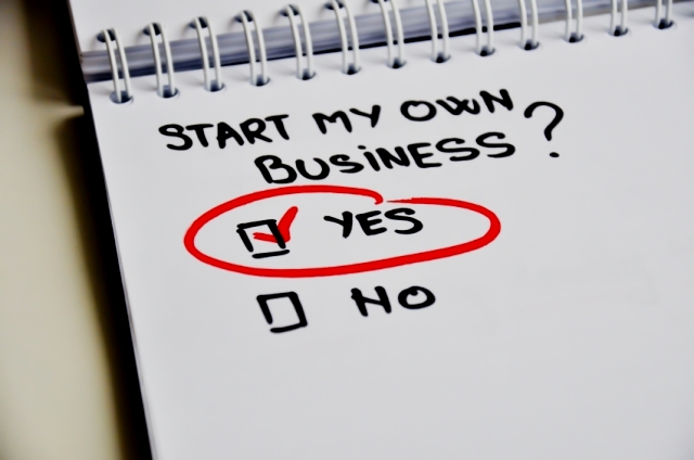 Do you want to have your own business?