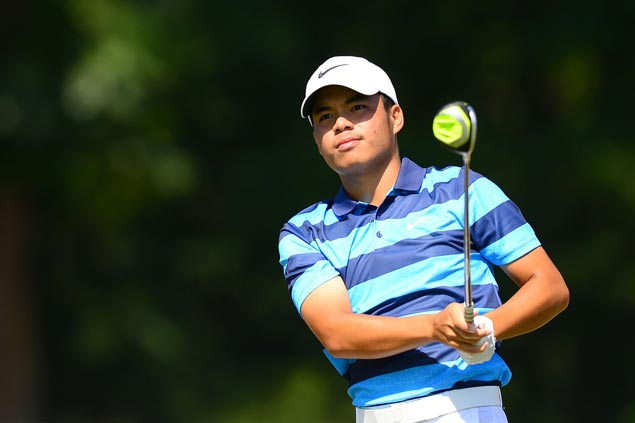 Filipino golfer Tabuena qualifies for US Open