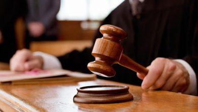 Photo of Court sentences female Daesh member to 10 years