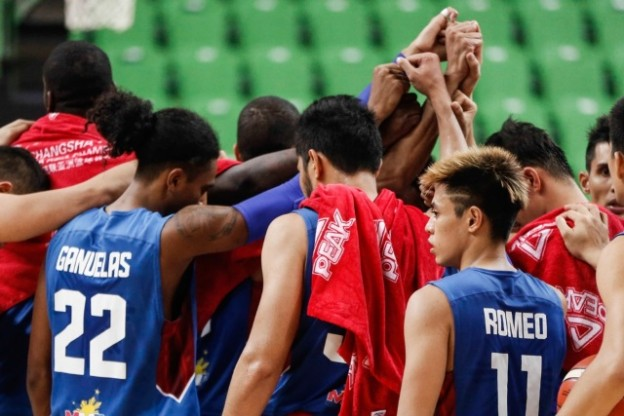 Gilas cadets beat Thais to retain SEABA crown