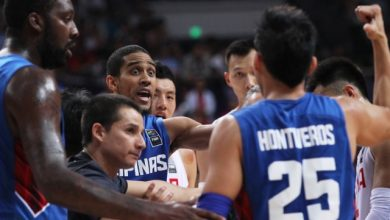 Photo of Gilas winds up Euro jaunt with victory over China