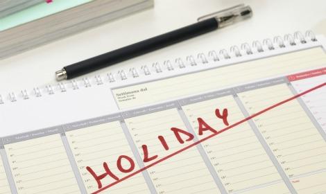 Pinoys plan ahead for Eid Al Fitr holiday