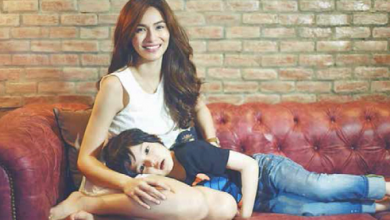 Photo of How is Jennylyn Mercado as a mom?