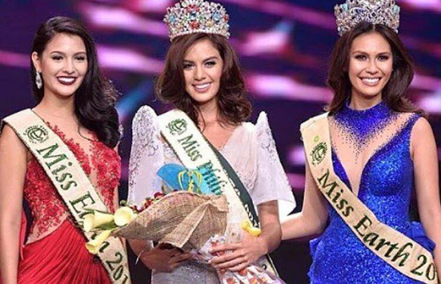 German-Filipina bags Miss Philippines-Earth title