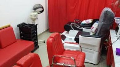 Photo of Many salons in Dubai have poor hygiene