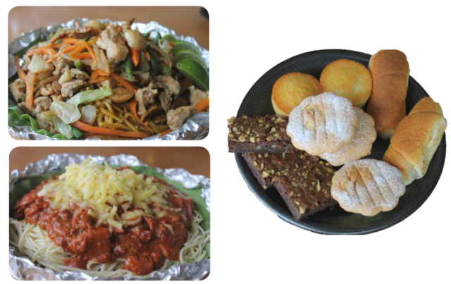 Order a 'bilao' of your choice for the next barkada night