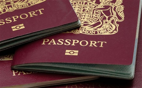 DFA cancels passport appointments on October 16