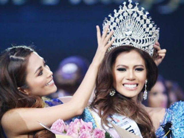 Daughter of OFW wins Miss Tourism Philippines 2016