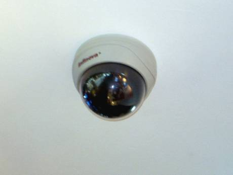 Surveillance cameras mandatory in all Ajman buildings