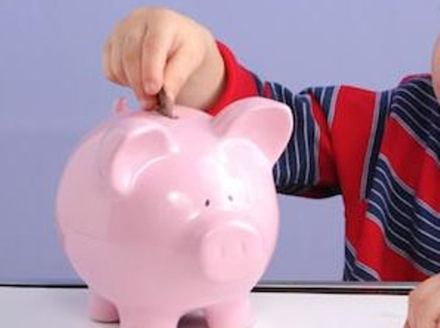 Teaching Your Kids How To Value Money