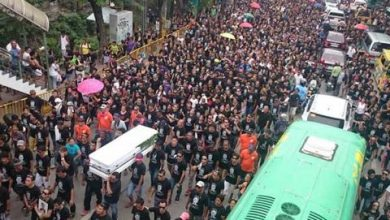 Photo of Thousands of drug pushers, users surrender to authorities