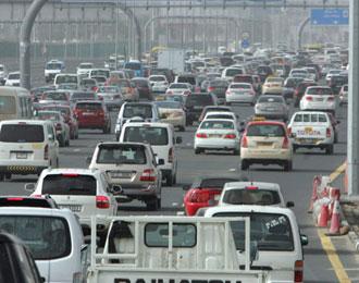 'Don't discriminate against drivers,' UAE insurers told