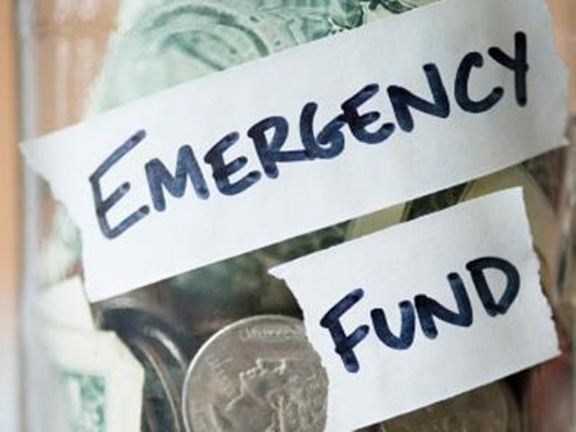 Do you have your emergency fund in place?