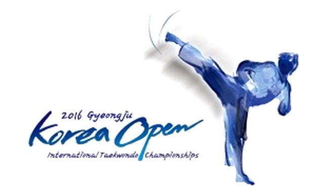 Pinoy jins win seven medals in 2016 Korea Open