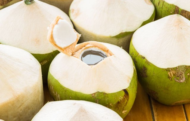 Pinoy coconut to be exported to US