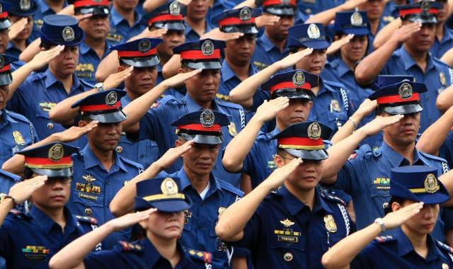 In hot water: 13 PH soldiers test positive for drugs use