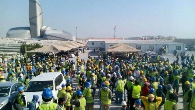 Downsizing at Saudi Oger to affect hundreds of OFWs