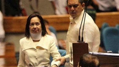 Photo of Arroyo files bill seeking to extend passport validity