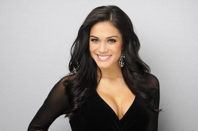 Fil-Am bags Miss World America 2016 title