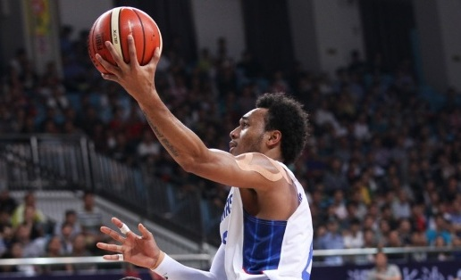 'The Beast' out of Gilas Pilipinas magic 12