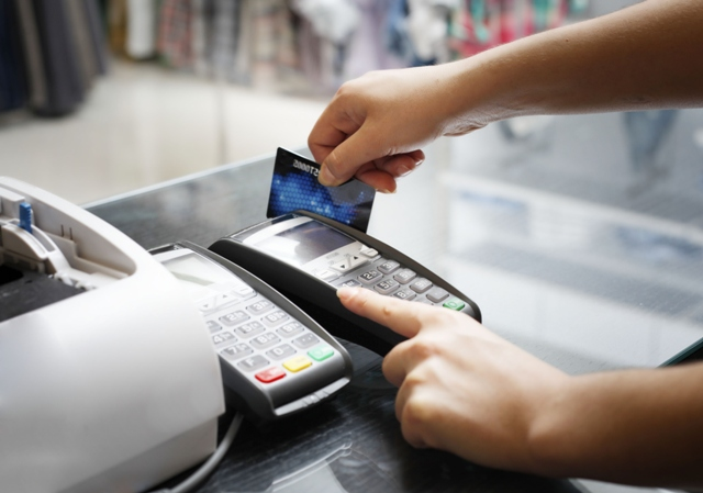 Businesses warned against charging extra fees from credit card users