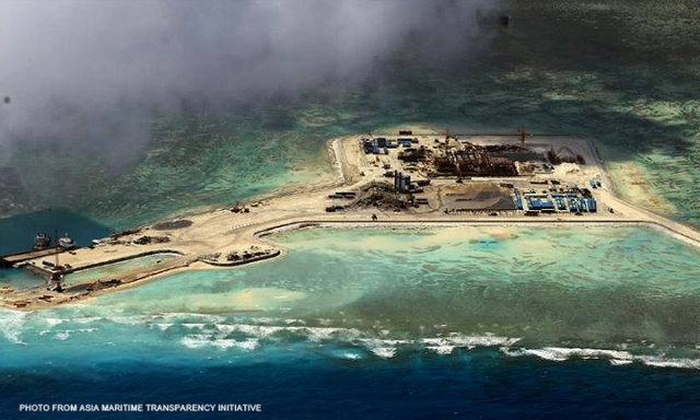 China 'violated' Philippine rights over Scarborough Shoal – UN court