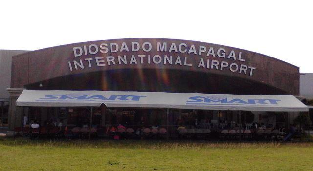 Plan to develop Clark as alternate airport met with praises