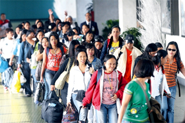 POEA warns Pinoys against violating Japan's visa regs