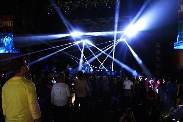 Dubai Jazz Festival 2016