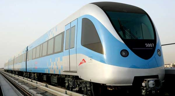 Additional trips help ease crowding in Dubai Metro