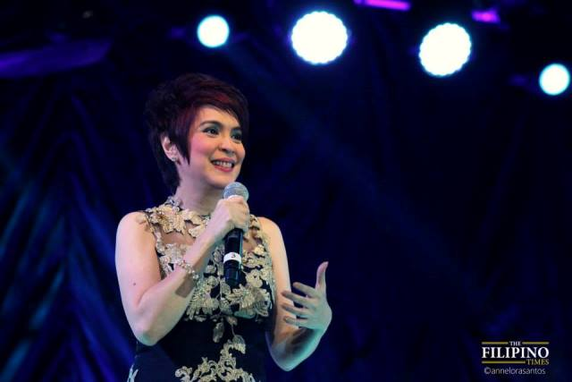Dubai-based Filipinos swamp Jamie Rivera's concert