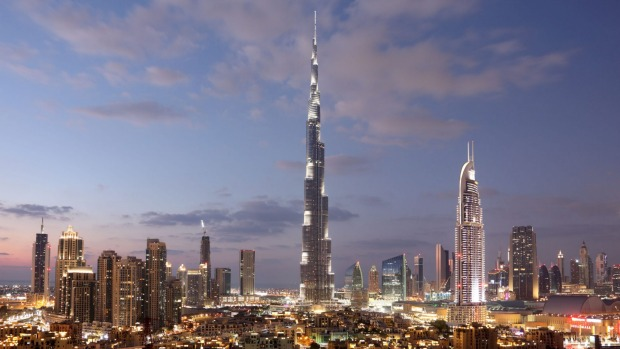 Dubai one of the most visited countries – report