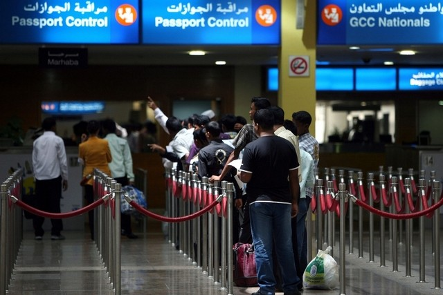 Emirates ID makes exit quicker for UAE residents from Dubai Airport Terminal 3