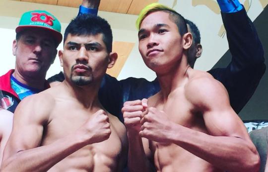 Pinoy Pride 37: Filipino 'Prince' Pagara loses to Juarez