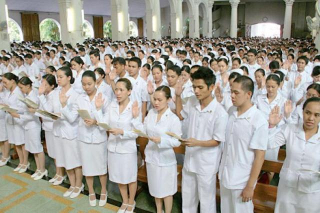 Filipino healthcare professionals 'most preferred' in NZ
