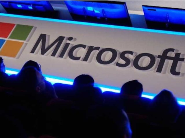 Microsoft to lay off more employees