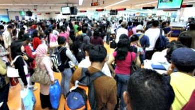 Photo of Protection sought for OFWs amid rise in number of abuses