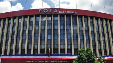 Photo of POEA temporarily bars recruitment agency of Filipina raped in Jeddah
