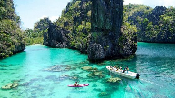 Palawan makes it to Lonely Planet's annual list of best places to visit
