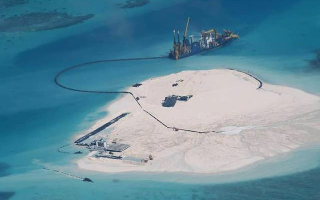Philippines wins case vs China on sea dispute