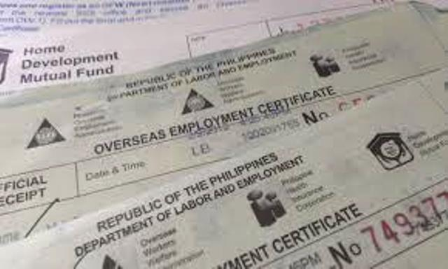 Pinoy expats in UAE urge PH gov't to end 'exit permits'
