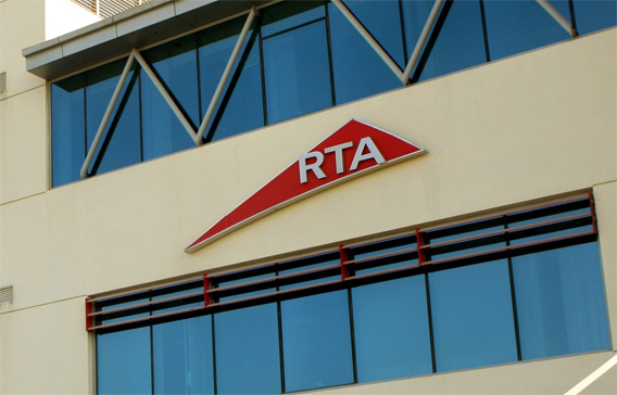 New RTA app integrates all transport payment solutions
