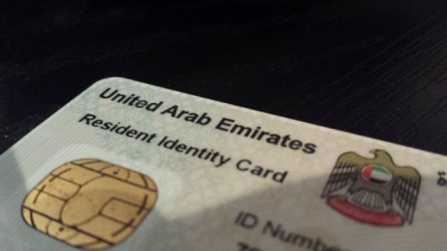 Salaries of workers with incomplete emirates ID held