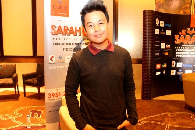 The-Filipino-Times_Sarah Geronimo in Dubai-4