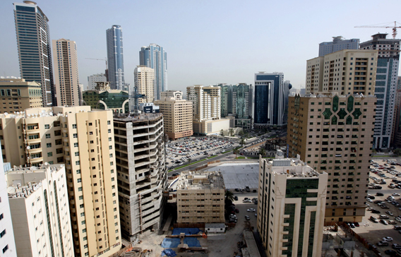 Sharjah doubles rent contract fee from August - The Filipino